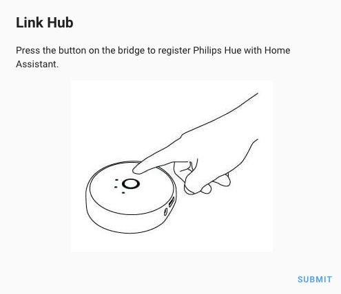 Home Assistant - Configuring devices: Step 2 - Hi! I'm André, a